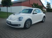 VW Beetle 1,6 TDI 105 Design Altele