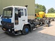 Volvo FL614 turbo Container cu role
