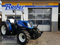 New Holland T4.100 F Tractor cultivare fructe