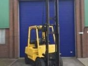 Hyster H2.50XM LPG stivuitor frontal