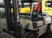 Hyster H5.00XL stivuitor frontal