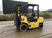 Hyster H2.50XL  diesel freelift stivuitor frontal