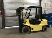 Hyster H2.50XL freelift Shideshift diesel stivuitor frontal