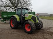Claas Axion 820 --Gode Michelin dæk-- Tractor