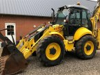 Sonstiges des Typs New Holland B 115B.  4-PS Command Control. in Ikast