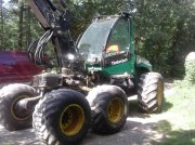 Timberjack 1270 B recoltator complect