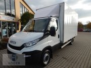 Iveco Daily 35S13 Koffer 4,20 Meter Klima ECO Switch AHK Camion