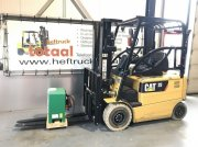 Caterpillar EP25K-PAC stivuitor frontal