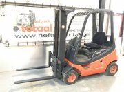 Linde H18t stivuitor frontal