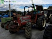 Fiatagri 80/90 DT Tractor