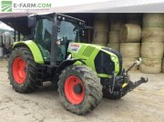 CLAAS ARION 620 CEBIS Tractor
