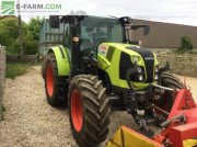 CLAAS ARION 430 Tractor
