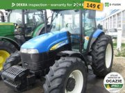 New Holland TD 5050 Tractor