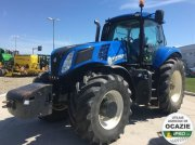New Holland T 8.360 Tractor