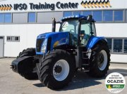 New Holland T 8020 Tractor
