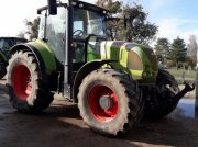 CLAAS ARION 640CIS Tractor