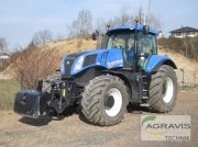 New Holland T 8.330 ULTRA COMMAND Tractor