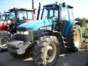New Holland 8160 RC Tractor