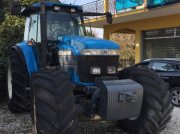 New Holland 8870 tractor pt. hamei