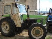 Agrifull GRISO 75 DT Tractor