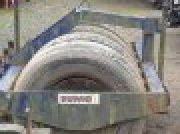 SUMO Front tyre press Compactor & Tambur
