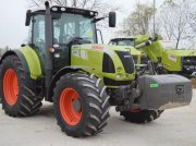 CLAAS Arion 640 CIS Tractor
