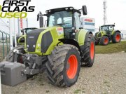 CLAAS Axion 840 CEBIS Tractor