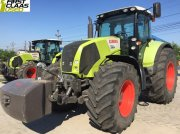 CLAAS Axion 850 CEBIS Tractor