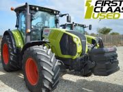 CLAAS Arion 640 CIS T4 Tractor