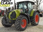Traktor des Typs CLAAS Arion 640 CIS T4 in Afumati