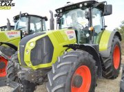 CLAAS ARION 650 T3b Tractor