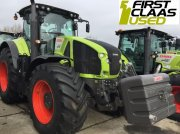 CLAAS AXION 920 CMATIC Tractor