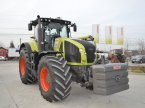 Traktor des Typs CLAAS AXION 950 in Afumati