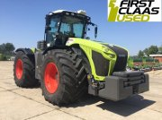 CLAAS XERION 4000 TRAC VC Tractor