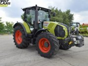 CLAAS ARION 550 T3b Tractor