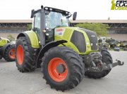 CLAAS AXION 820 CMATIC Tractor