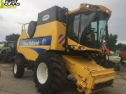 New Holland CSX 7080 Combine de recoltat