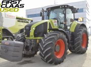 CLAAS AXION 950 CMATIC + GPS PILOT Tractor
