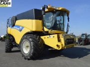 New Holland CR 9090 Combine de recoltat