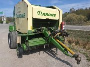 Krone VP 1500 INPLASTARPRESS Press-/Wickelkombination