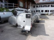 Alfa Laval DX/CR 2500 recipient frigorific pt. Lapte
