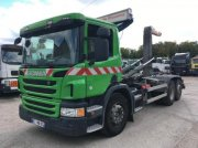 Volvo FE Camion