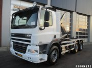 DAF FAG 85 CF 360 Euro 5 Abrollcontainer