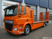 DAF FAR CF 400 Euro 6 NEW AND UNUSED Camion