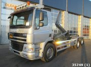DAF FAS 85 CF 360 Euro 5 Abrollcontainer