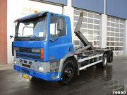 DAF FAS 85 CF 340 Manual Container cu role
