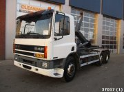 DAF FAG 75.240 Euro 1 Manual Original low mileage Container cu role