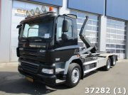 DAF FAS 85 CF 410 Euro 5 Container cu role