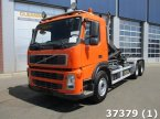 Abrollcontainer des Typs Volvo FM 12.420 Euro 5 6x4 Manual in ANDELST