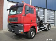 MAN TGA 26.440 6X4 Container cu role